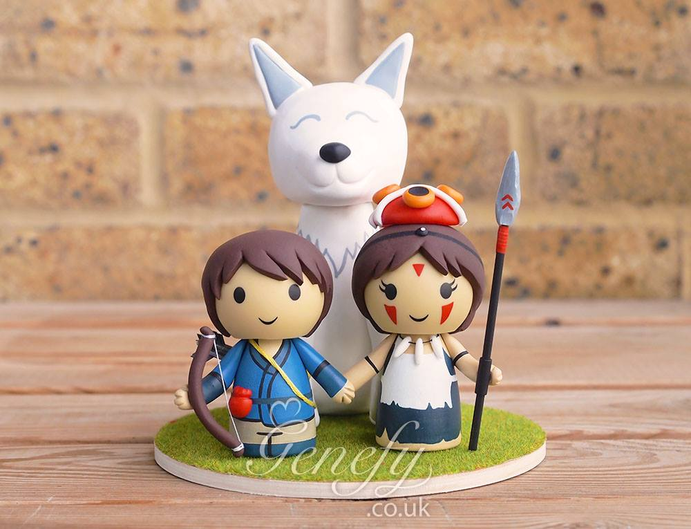 geeky wedding cake toppers geeky wedding cake toppers 14664