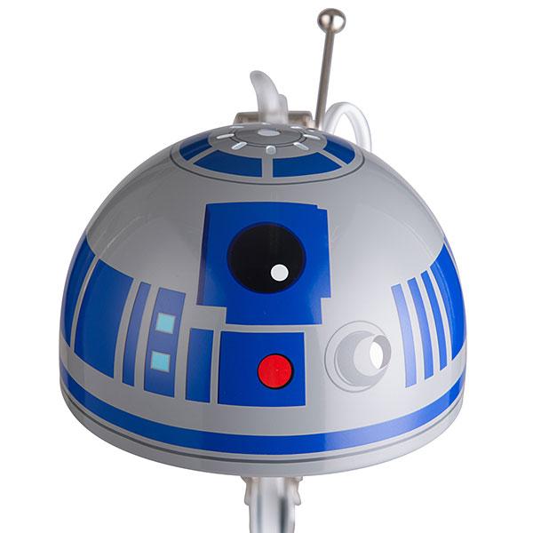 R2 D2 Architectural Desk Lamp