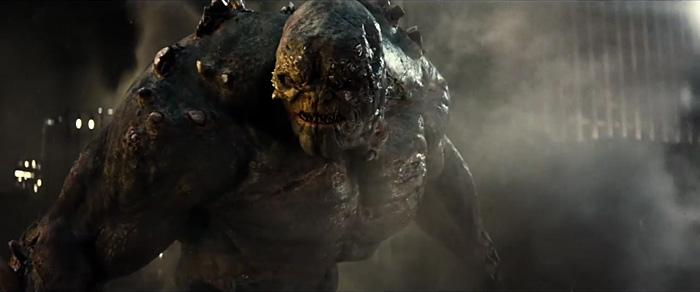 Doomsday Movie Trailer