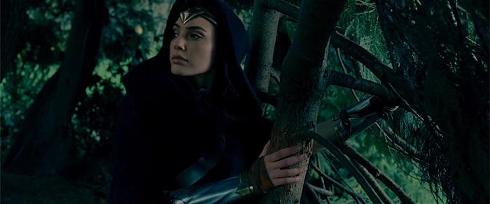 Epic Wonder Woman Fan Trailer