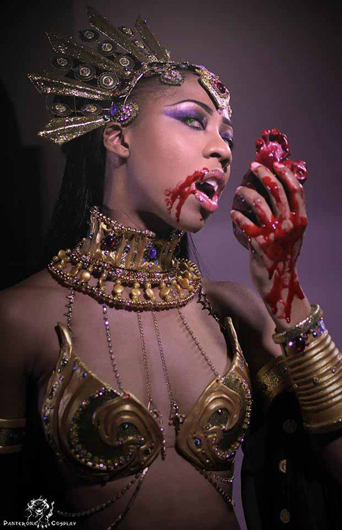Queen Of The Damned Movie