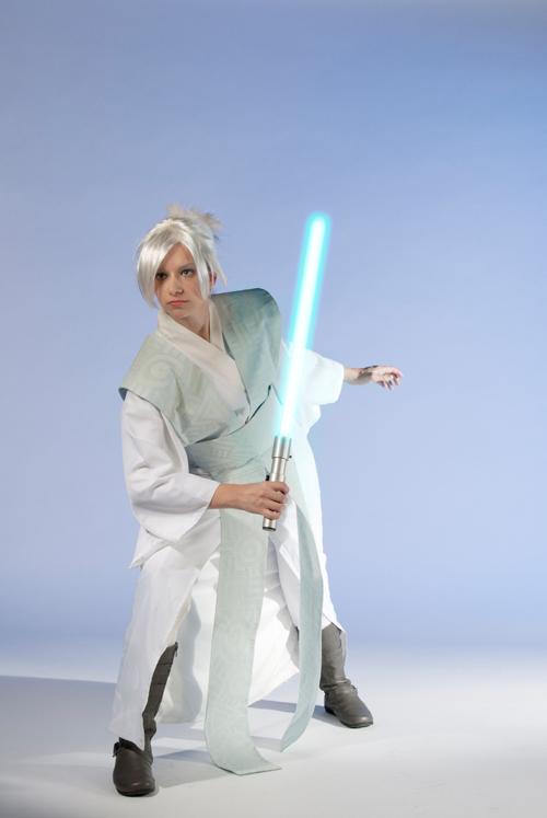 atris star wars cosplay