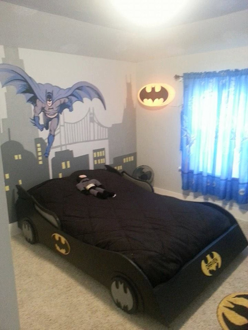 batman bedroom 10189 | batman bedroom 07