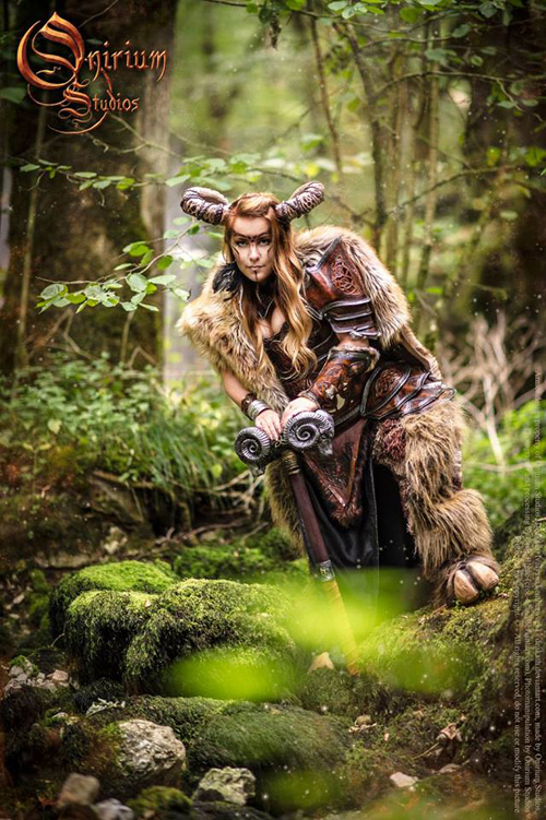 fantasy cosplay sex