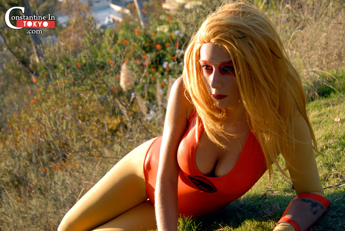 Cheetara Cosplay