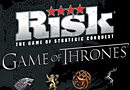 Game of Thrones Risk Board Game
