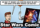 The Problem with Star Wars Recently