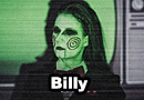 Billy from Saw Cosplay