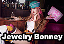 Jewelry Bonney from One Piece Cosplay