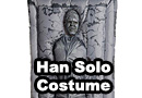 Han Solo in Carbonite Inflatable Costume