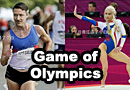 Game Of Thrones Olympics