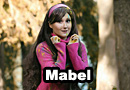 Mabel from Gravity Falls Cosplay