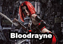 Rayne from BloodRayne Cosplay