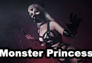 Monster Princess from One Punch Man Cosplay