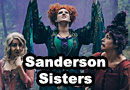 The Sanderson Sisters from Hocus Pocus Cosplay