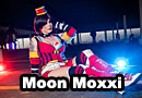 Moon Moxxi from Borderlands: The Pre-Sequel Cosplay