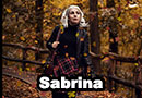 Sabrina from Chilling Adventures of Sabrina Cosplay