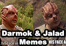 Darmok and Jalad at Tanagra Memes