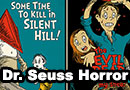 Horror Dr. Seuss Fan Art