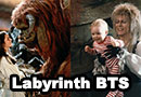 Labyrinth Behind the Scene Photos