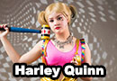 Harley Quinn from Birds of Prey Cosplay