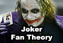 Joker is Actually the Hero in The Dark Knight