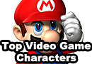 Top All Time Video Game Characters Who Won Our Hearts