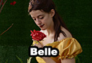 Belle from Beauty and the Beast Cosplay