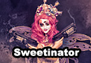 Confectionary Fairy: The Sweetinator Photoshoot