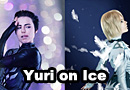 Yuri on Ice Cosplay