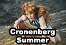 Cronenburg Summer from Rick and Morty Cosplay