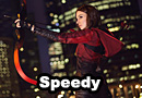 Thea Queen Speedy Cosplay