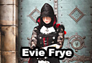 Evie Frye�from Assassin