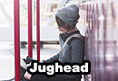 Jughead Jones from Riverdale Cosplay