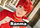 Ranma-chan from Ranma � Cosplay