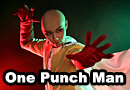 One Punch Man Crossplay