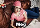 Meg from Family Guy Cosplay
