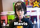 Geek Girls - Cosplay & Geeks