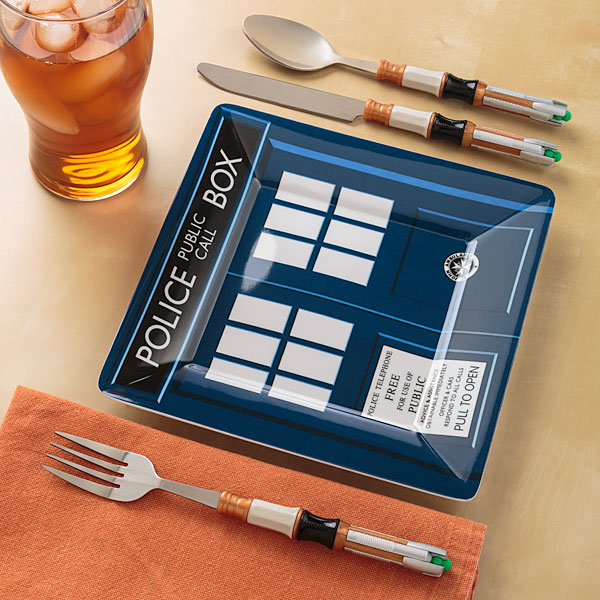 Doctor Who Kitchen Accessories