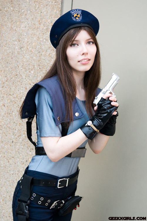 Fan Expo 2012 Cosplay Highlights