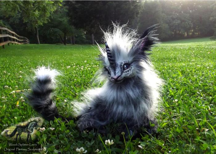 Incredible Fantasy Amp Realistic Handmade Creatures
