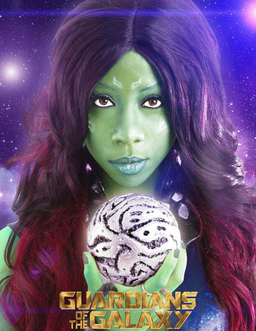 Guardians of the galaxy quotes gamora