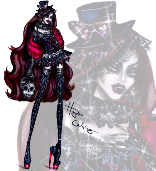 Halloween Fashion Designs