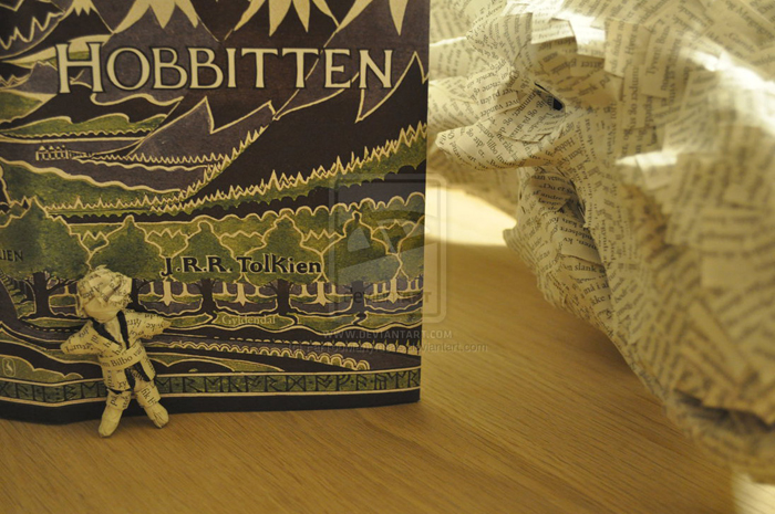 the hobbit 2 essay The hobbit study guide contains a biography of jrr tolkien, literature essays, quiz questions, major themes, characters, and a full summary and analysis.