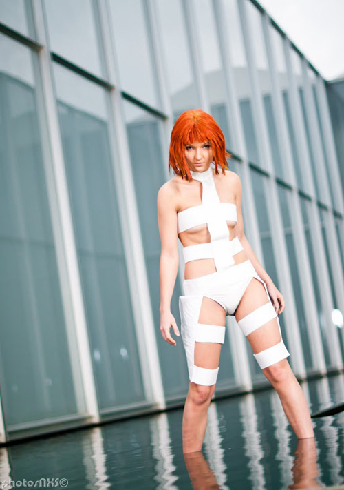 Leeloo Fifth Element_01
