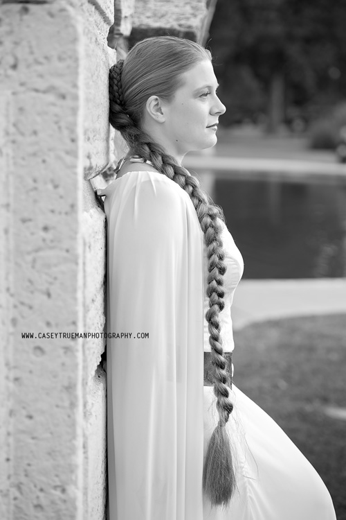 Princess Leia Ceremonial Gown - SWFFAQ - Leia\'s Ceremonial Gown