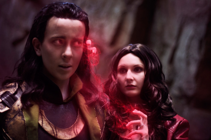 loki and scarlet witch dating Loki & scarlet witch should be in an 'avengers not just because i want them to be dating in real expect loki and scarlet witch to be coming to a screen.