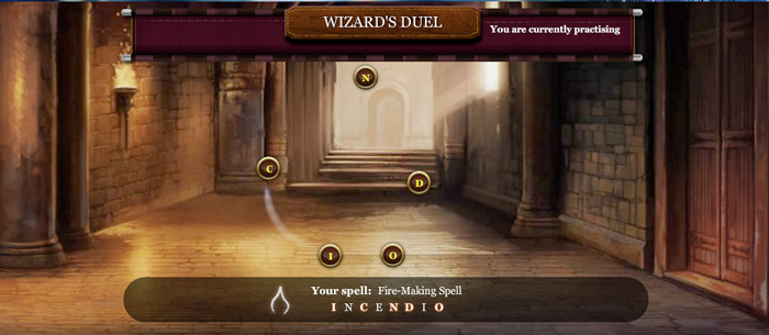 Pottermore A New Hope