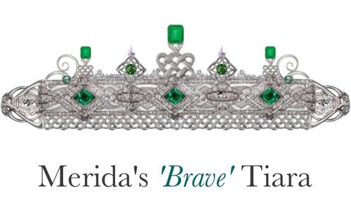 how to make a princess tiara at home