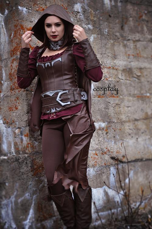 Serana the Vampire Princess by Willwarine on DeviantArt
